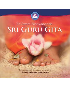 Sri Guru Gita - Audio Book