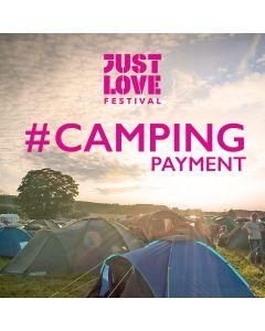 Just Love Festival Camping
