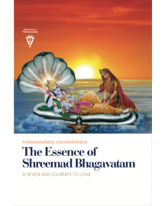 The Essence of Shreemad Bhagavatam (English)
