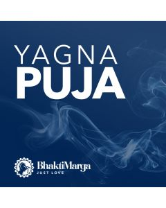 Personal Puja Payment - YAGNA